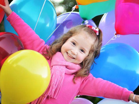 חגיגה ואירועים בכל גיל - טיפים לחגיגה מושלמת