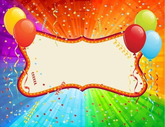 הזמנות ליום הולדת