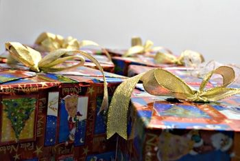 מתנת יום הולדת, מתנות ליום הולדת