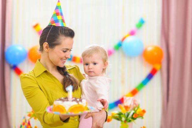 חוגגים יום הולדת גם לקטנטנים