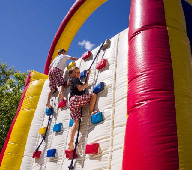 פעילויות מיוחדות עם הילדים ברוח החגים