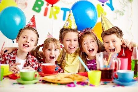 פעילות ליום הולדת, פעילות יום הולדת, פעילות