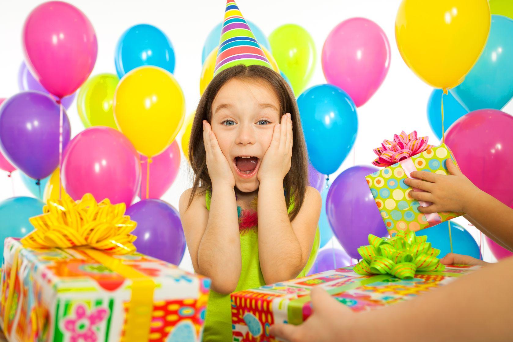 מגוון מתנות לילדים הכי שוות שיש לימי ההולדת של החברים