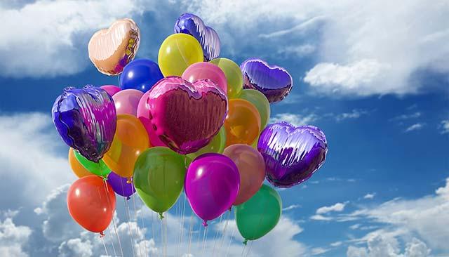 לארגן מסיבונת מושלמת של יום הולדת
