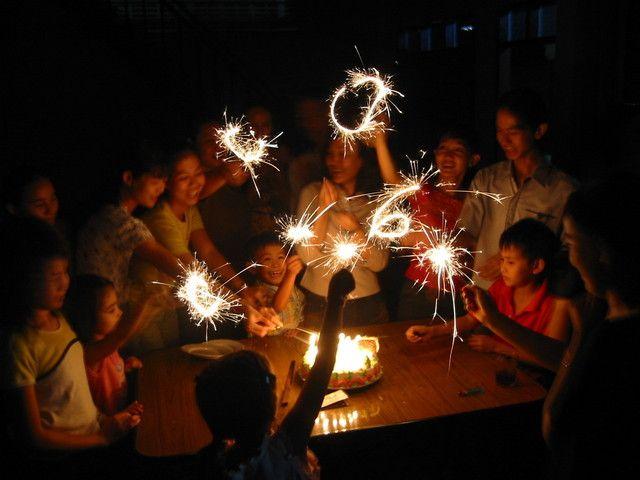 יום הולדת חלומית,חלום של יום הולדת,ימי הולדת חלומיים