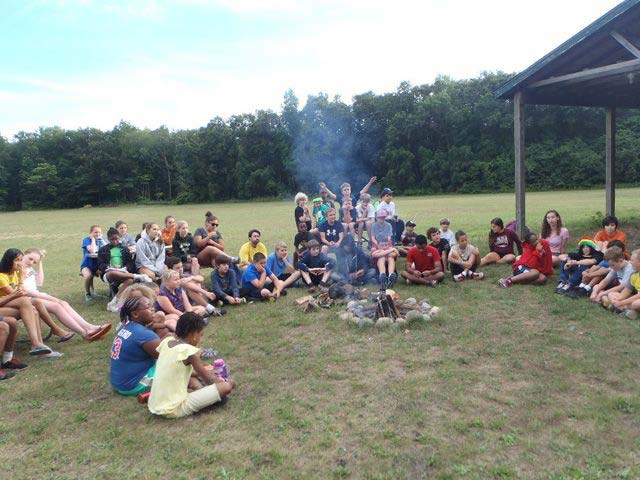 7 סיבות להשתתף במחנה קיץ