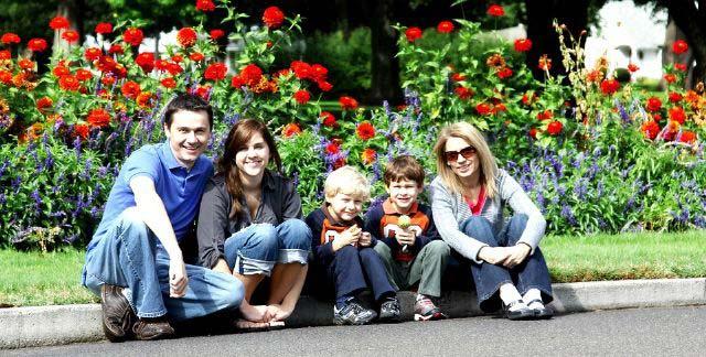 לבלות בחינם עם הילדים, אטרקציות באביב ללא תשלום