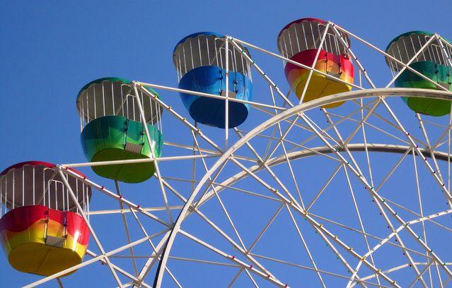 לונה פארק ליום הולדת,ימי הולדת לונה פארק,יום הולדת לונה פארק,יום הולדת בלונה פארק