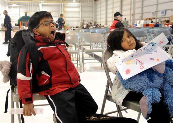 """נופש בחו""""ל עם ילדים? טסים ונהנים עם כל המשפחה: יעדים ואטרקציות"""