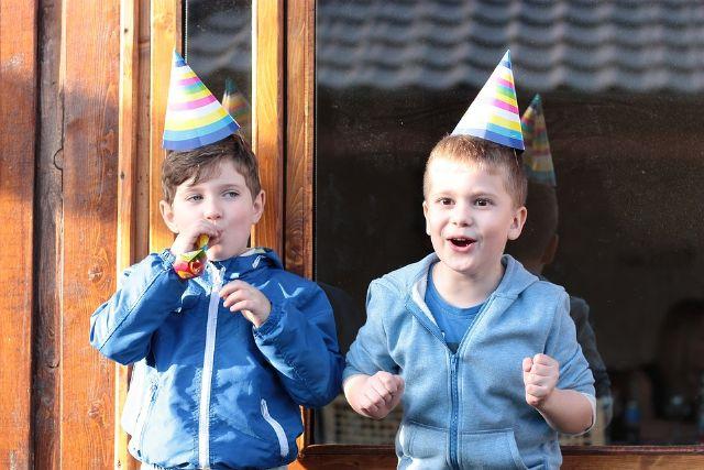מסיבת בנים ביום הולדת: קונספטים נבחרים