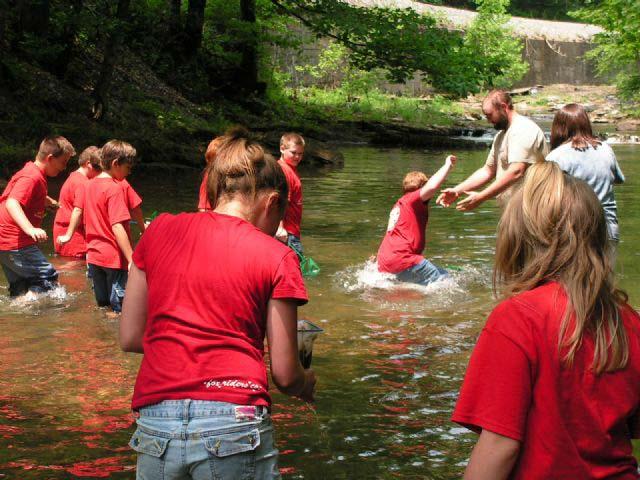 טיול מים מושלם עם קטנטנים? מדריך טיולי מעיינות לבילוי עם הילדים