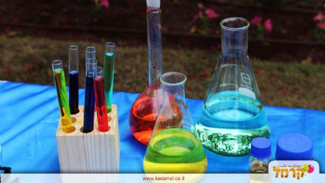 חגיגה מדעית - השוואה בין מפעילים וסוגי ההפעלות