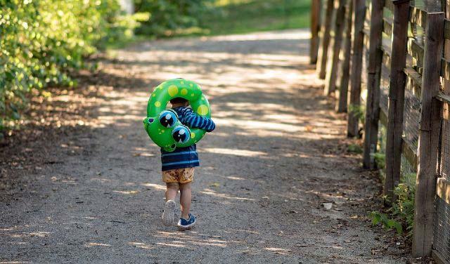 פעילויות בחופש הגדול, פעילויות לילדים בחופש הגדול