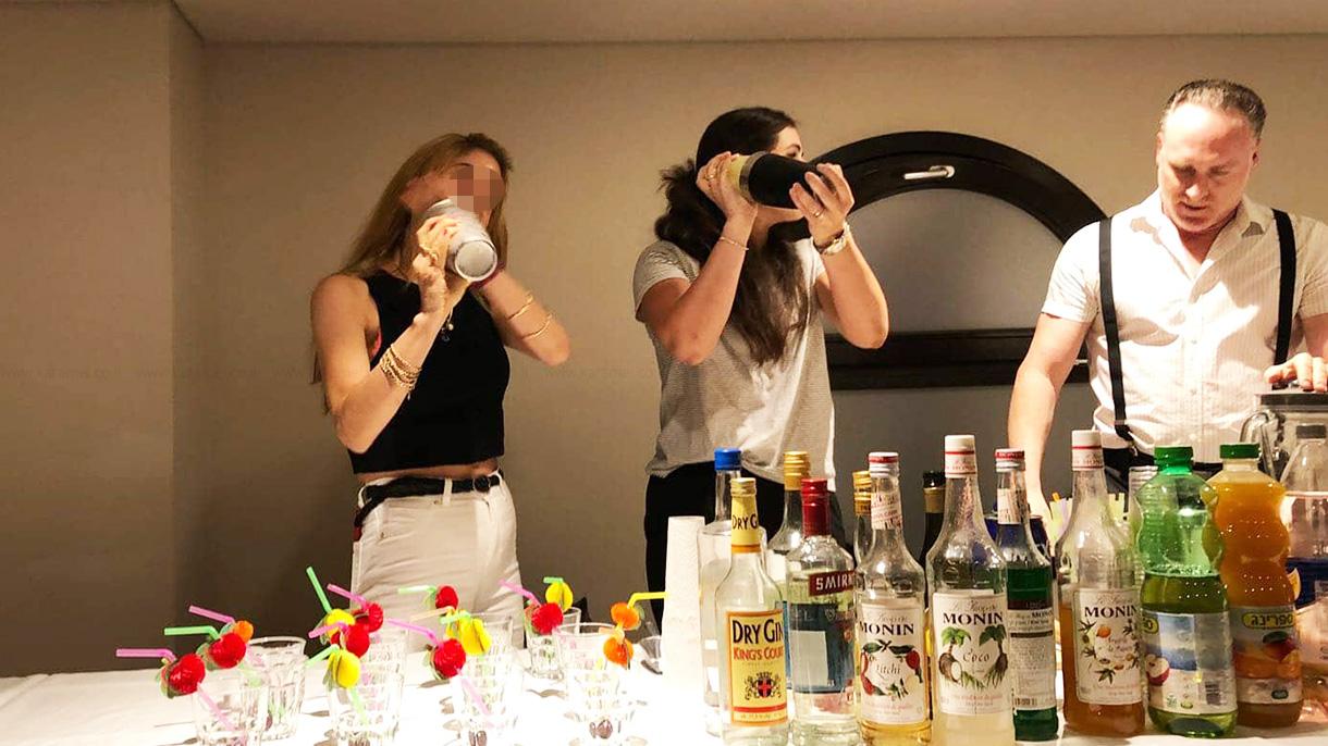סדנאות גיבוש יין ואלכוהול  - 073-7584948
