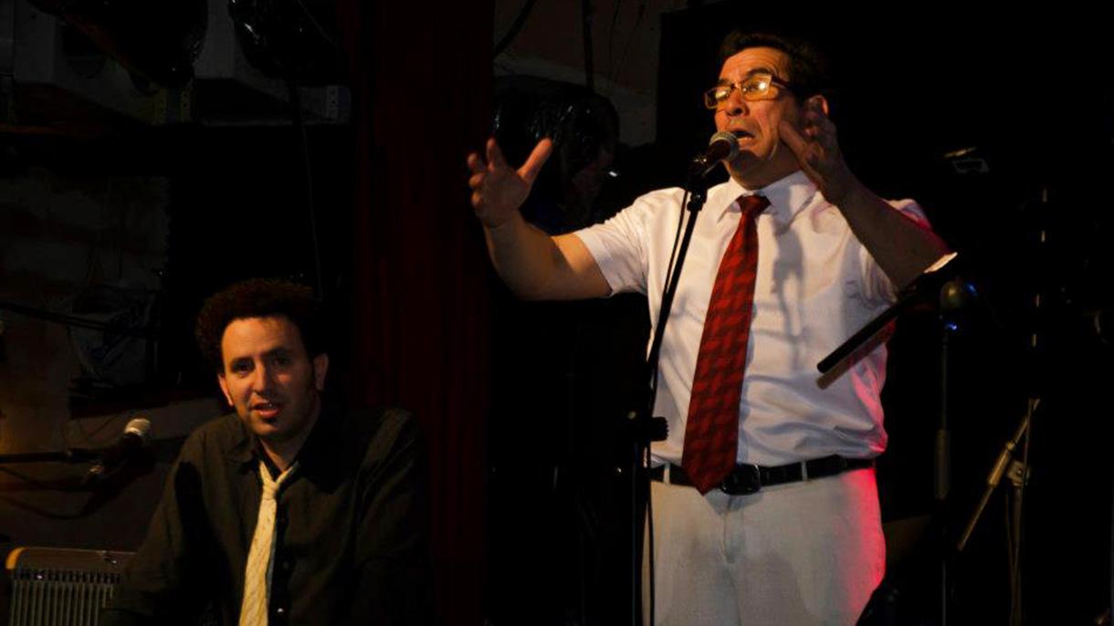 """""""לה צ'וקולטה"""" - מופע בידור מוזיקלי - 073-7584949"""