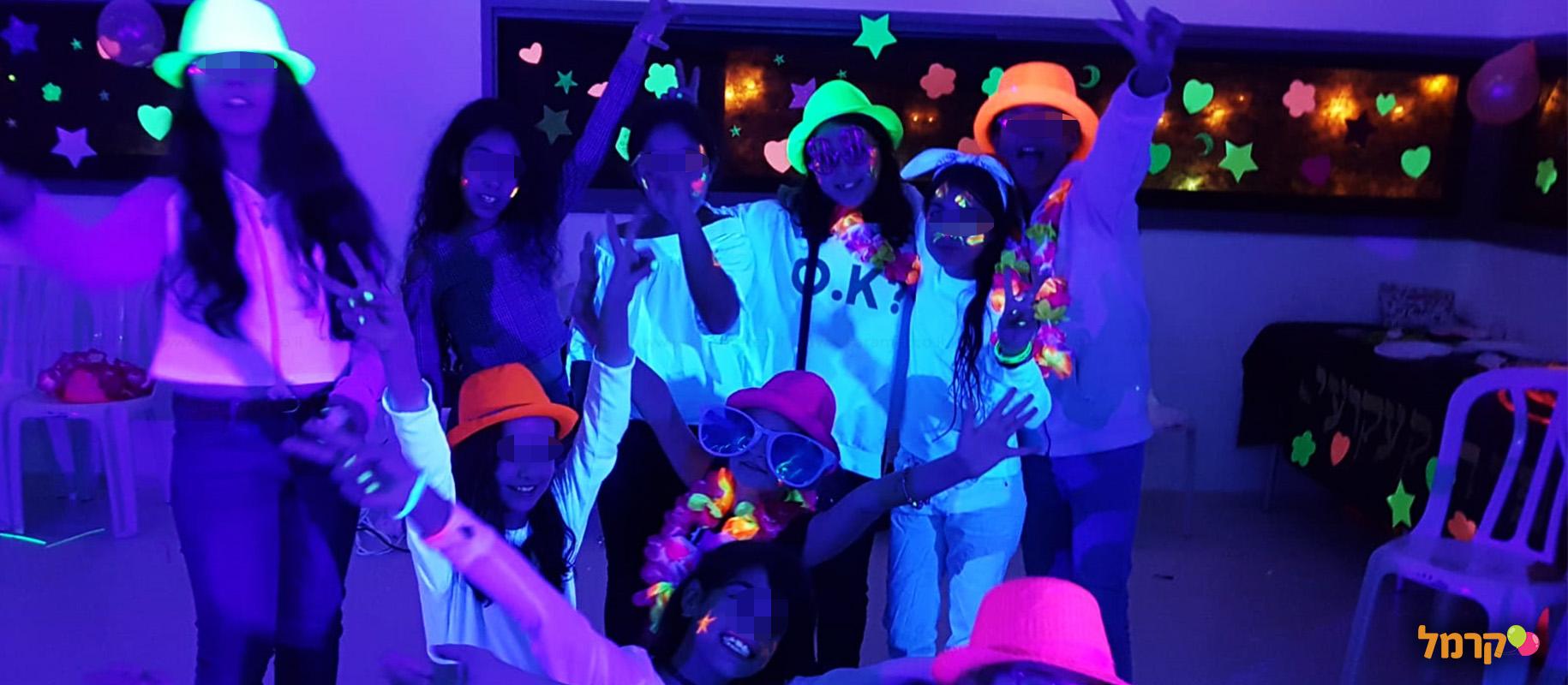 מסיבה מהחלומות - 073-7027657