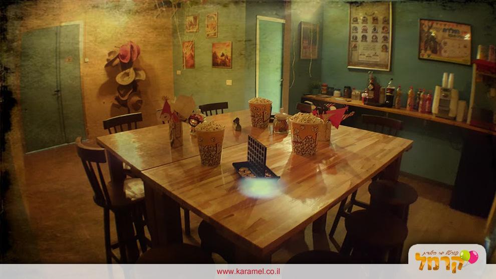 חדרי בריחה מקדש אנוביס - 073-7027575