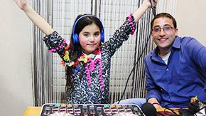 DJ יואב - המוסיקה לכל חגיגה!
