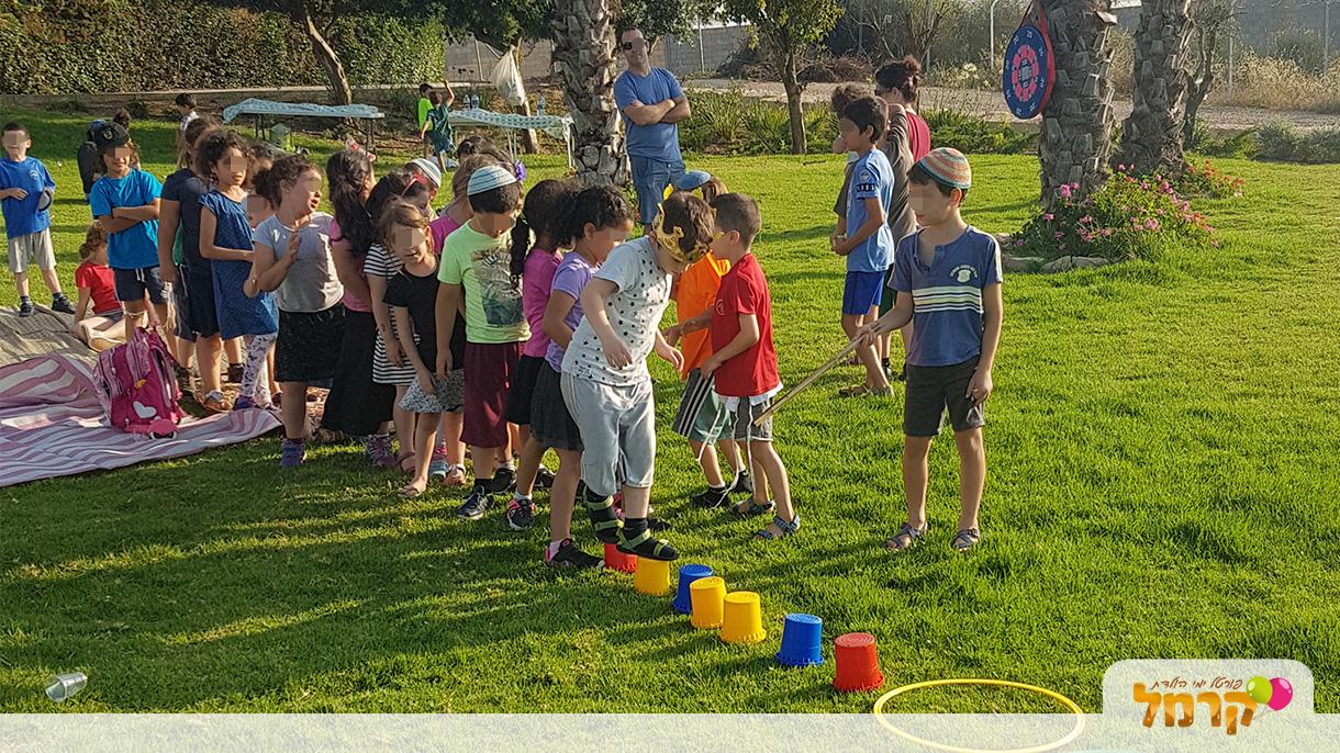 ספורטיכיף - משחקים והפעלות - 073-7596824