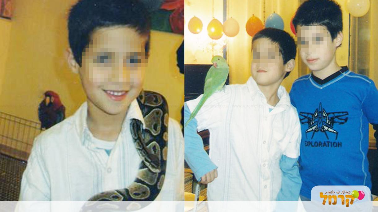 כיף חיות - הפעלת חיות לילדים - 073-7585052