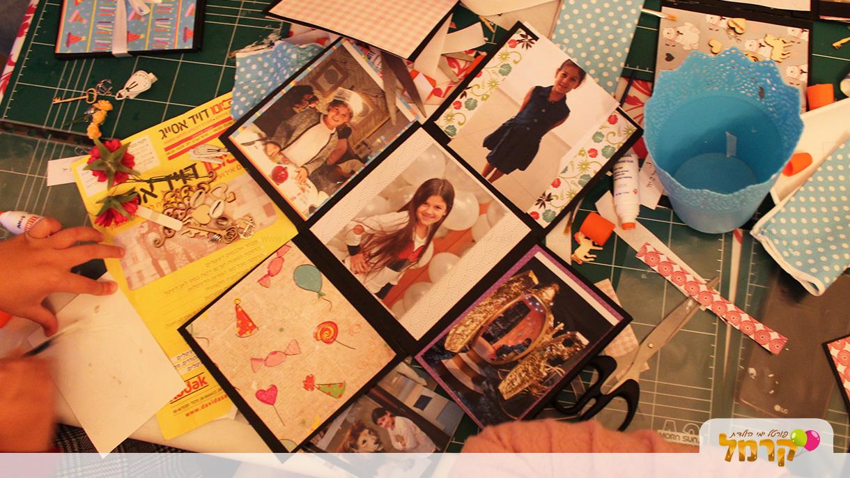 מתנות קטנות - יצירות גדולות - 073-7842045