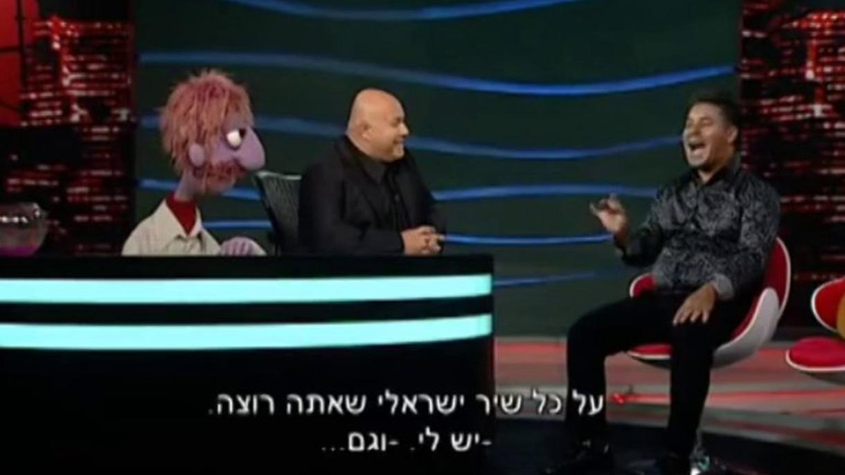 אסף ניסים - במופע נגן המחשבות - 073-7029764