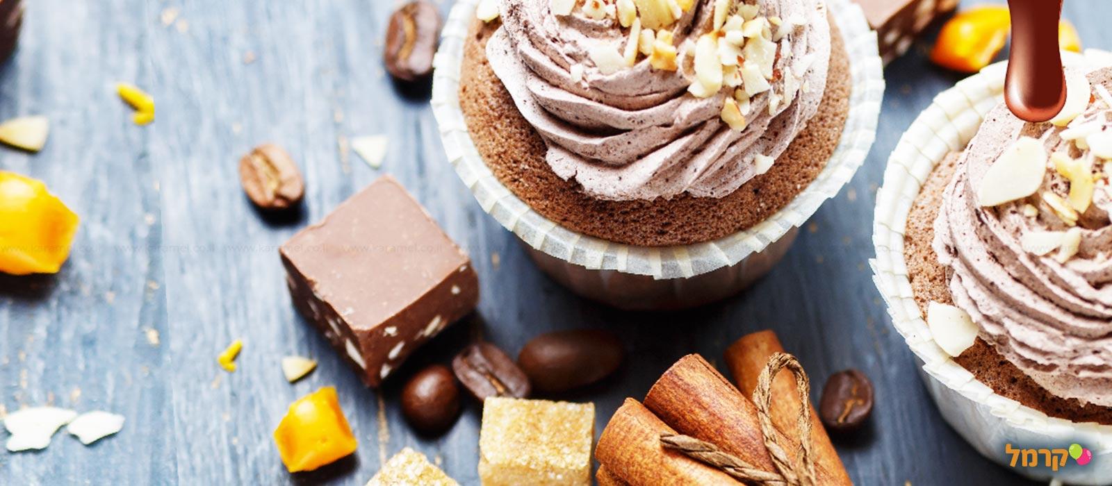 השולחן המתוק - חווית שוקולד - 073-7837631