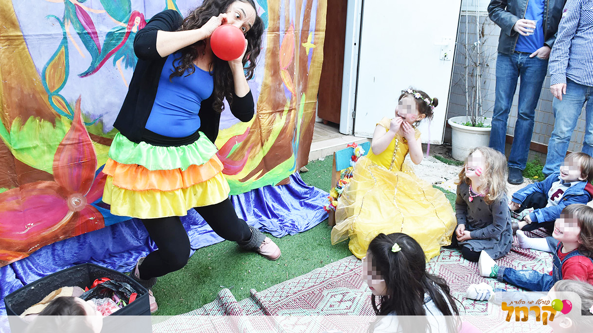 רותי בארץ החלומות - 073-7837639