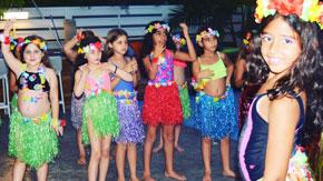 פיציקט - נסיכות הוואי