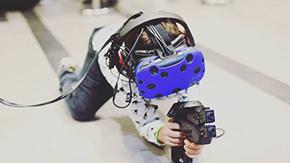 טאוור טאג - מציאות מדומה