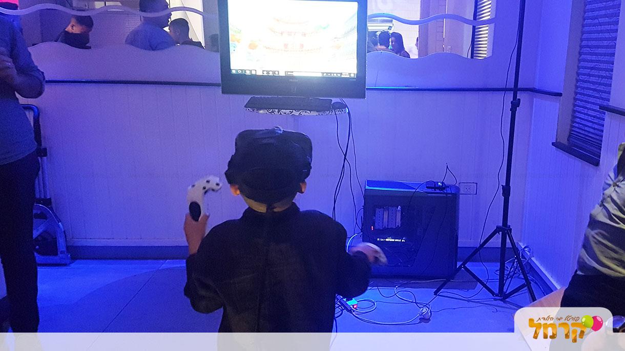 Enjoy VR - חווית מציאות מדומה - 073-7826977