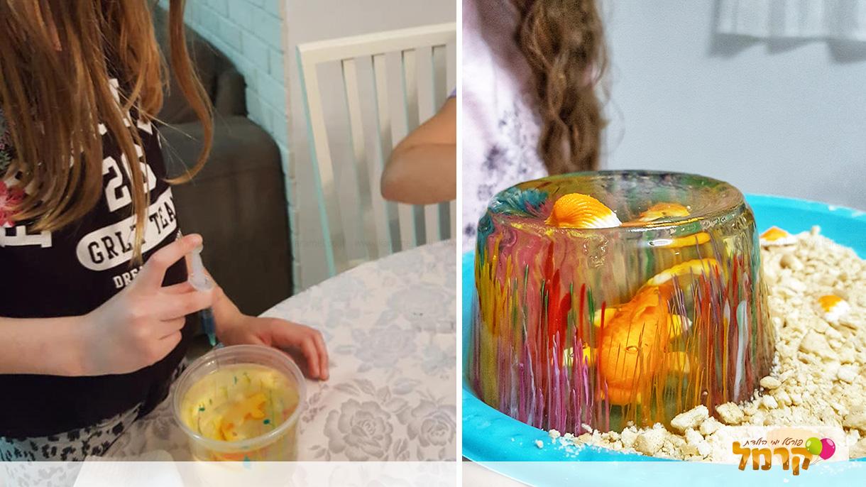 מיטל ממן עוגות מעוצבות - 073-7829410