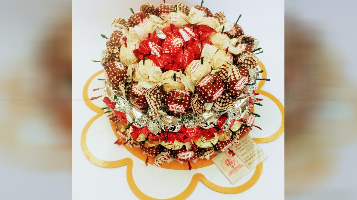 העוגות של שרה'לה - 073-7837903