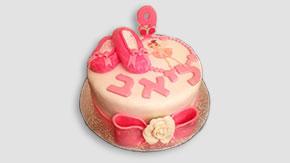 העוגות של שרה'לה