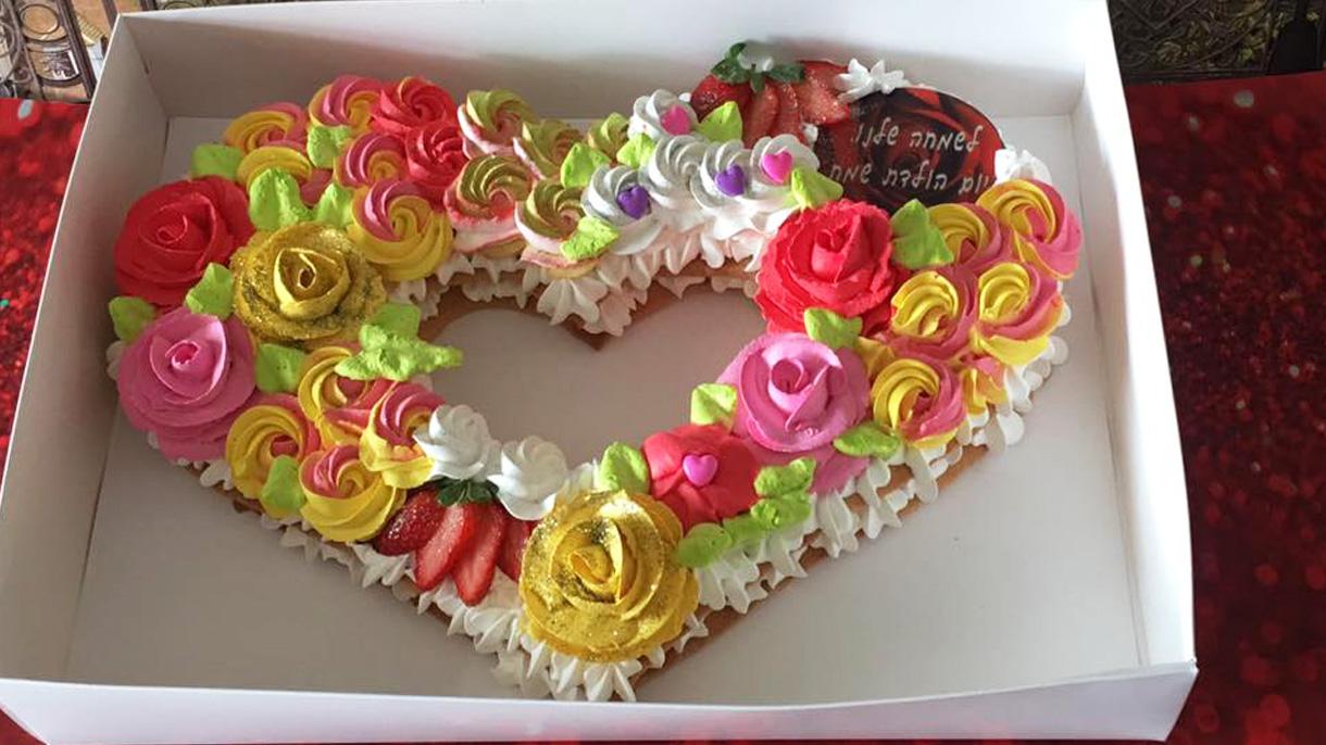 רונית אטרקציות מתוקות - 073-7835277