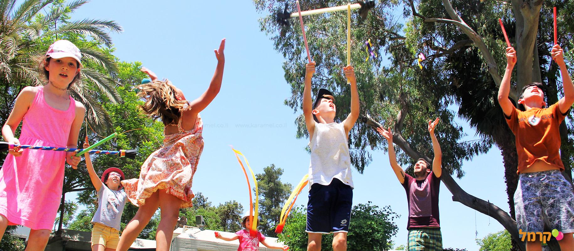 flip juggling - פליפ ג'אגלינג - 073-7836088