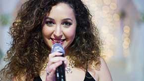 טליה שרמן זמרת לבת/בר מצווה