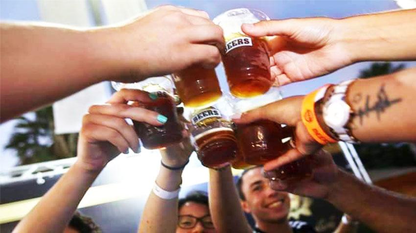 סדנאות בירה תבור