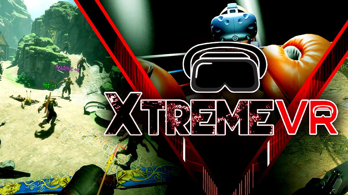 אקסטרים VR - 073-7757185