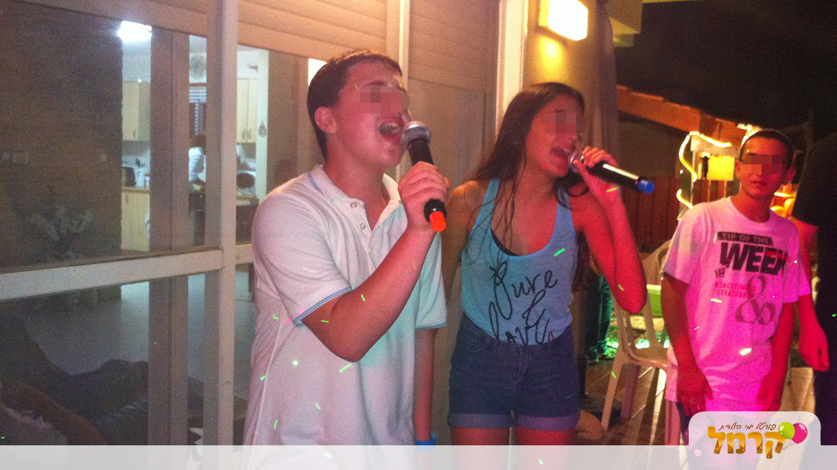 Vibes - שרים רוקדים וצוחקים - 073-7756931