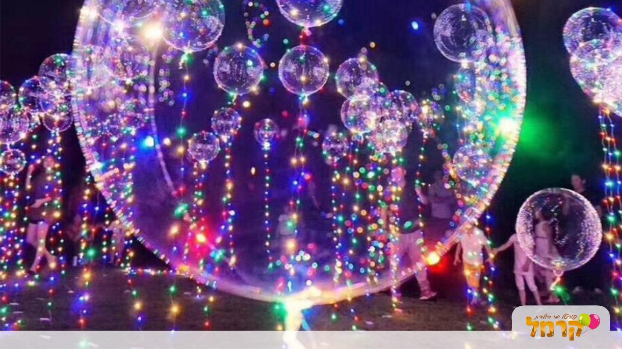 פיירפליי קידס - מסיבת פולמון  - 073-7758226
