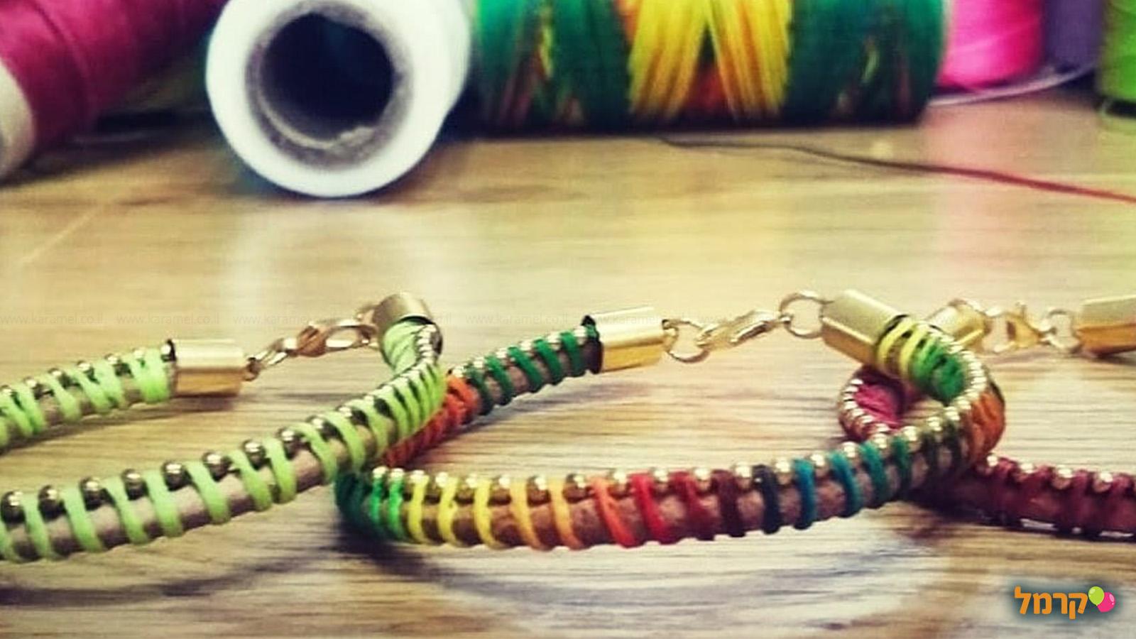 Rini's jewelry - עיצובים מהפנטים - 073-7758044