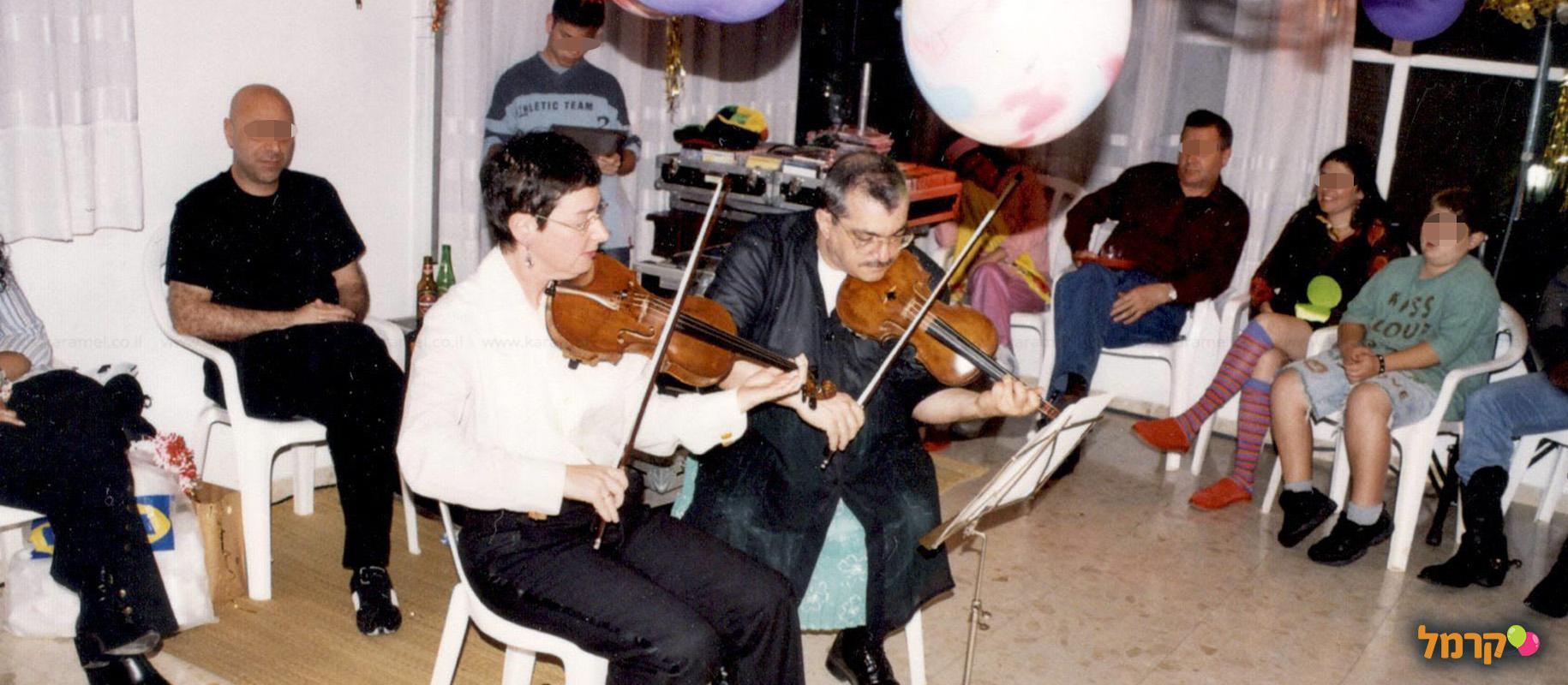 כינרת - מופע מוסיקלי - 073-7583092