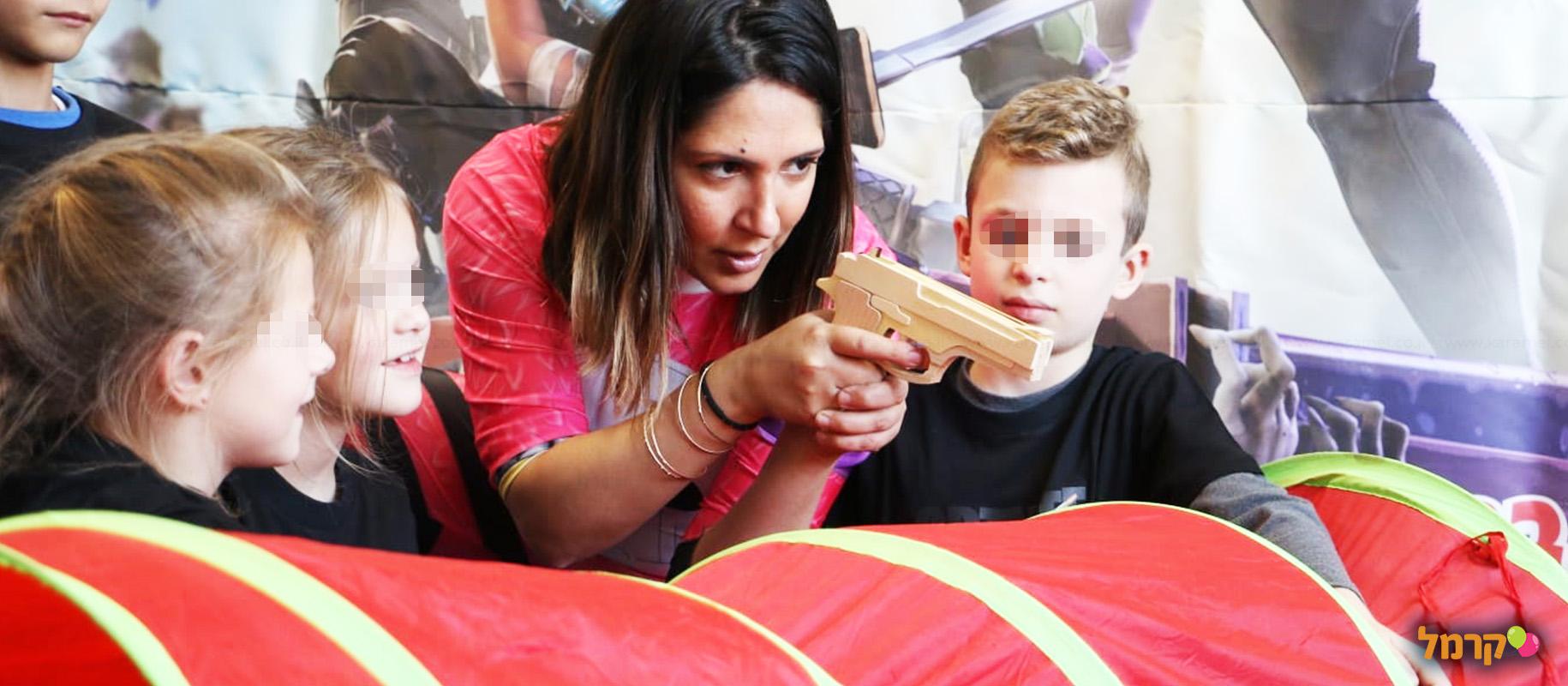 הפעלת פורטנייט לילדים - באיזור הצפון - 073-7026549