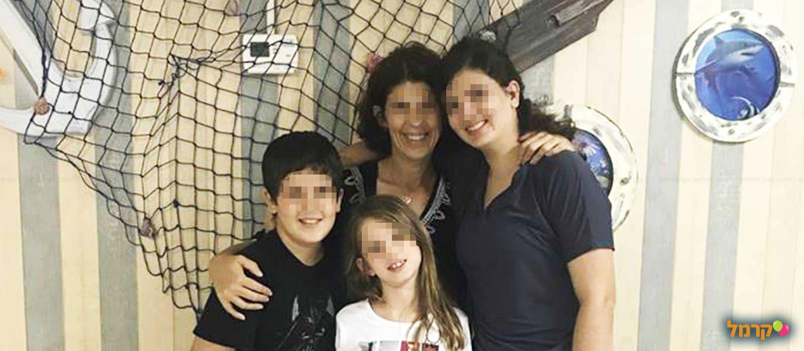 פמלילנד חדרי בריחה בחיפה - 073-7840283
