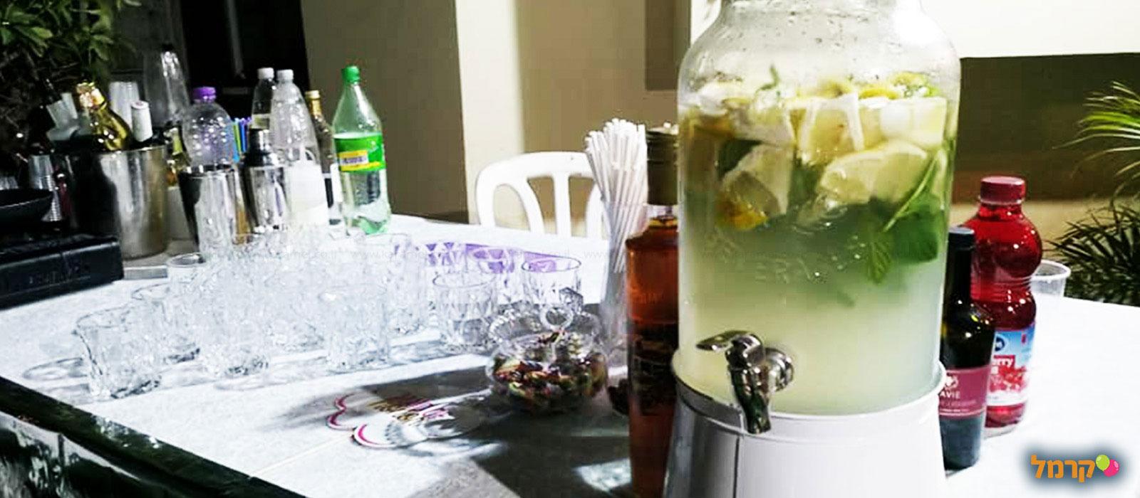 ימימה - אלכוהול וקוקטייל לרווקות - 073-7583018