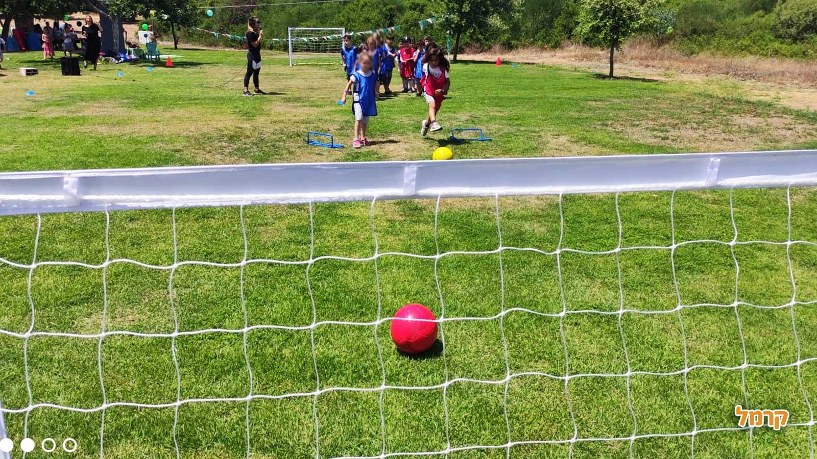 ספורט לאלופים - חוויה מהליגה הישראלית - 073-7025439