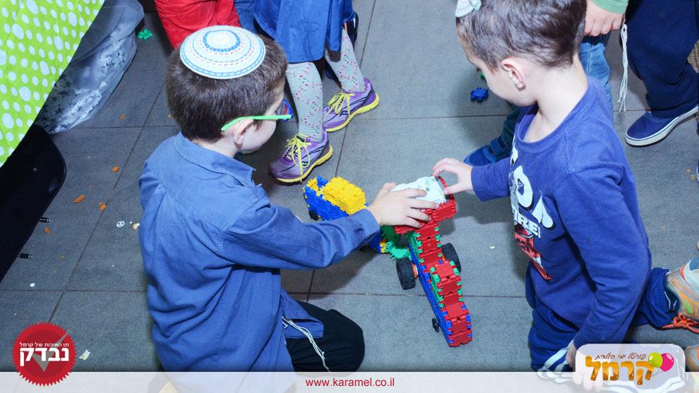 רובוכיף - הפעלת רובוטים - 073-7576537