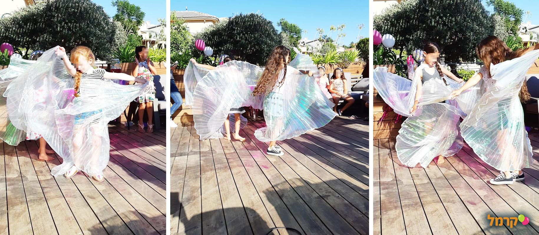 יומולדת של ריקודי בטן ודוגמניות - 073-7597062