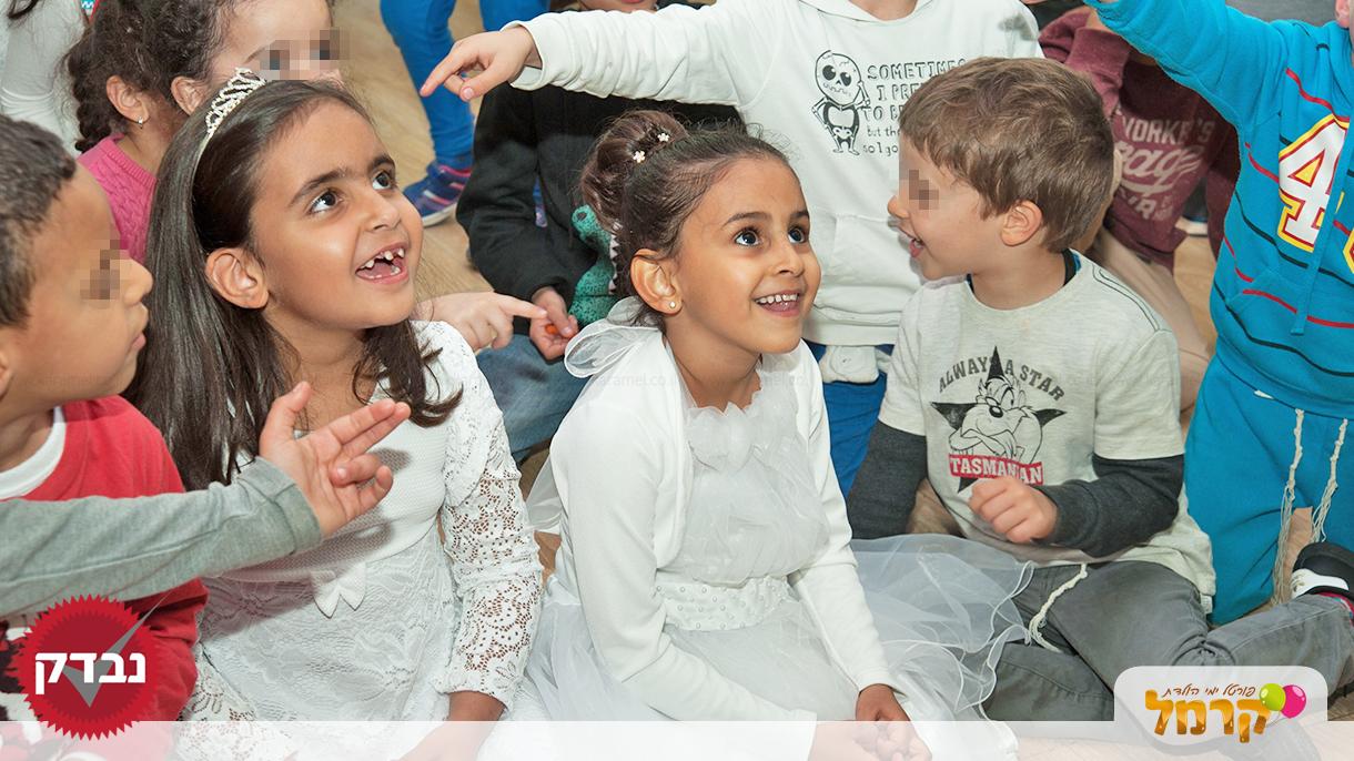 רועי לאופר - מופע קסמים לילדים - 073-7584880